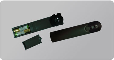 微子检测仪